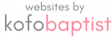 Kofo Baptist: WordPress Web Designer in Brentwood, Essex